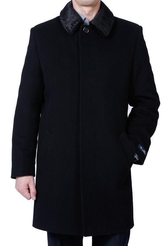 Мужское пальто осень зима