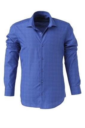 Мужская рубашка P-4015-04  Bawer - фото 10531