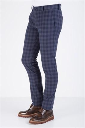 Мужские брюки чинос B-017-13-01 - фото 11005