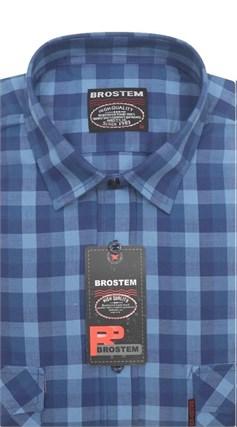 Рубашка мужская SH695g BROSTEM - фото 11186