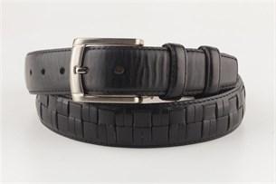 Ремень SEVARO sk3.5-0025 черный - фото 11263
