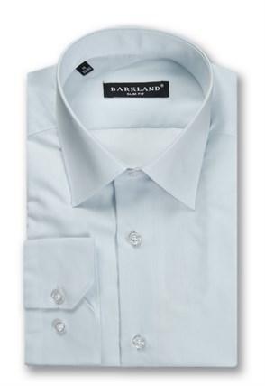 Мужская рубашка 1030 BSF BARKLAND приталенная - фото 11396