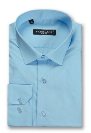 Мужская рубашка 1085 BSF BARKLAND приталенная - фото 11397