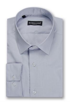 Мужская рубашка 1156 BSF BARKLAND приталенная - фото 11399