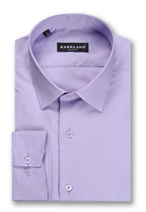 Мужская рубашка 1158 BSF BARKLAND приталенная - фото 11401