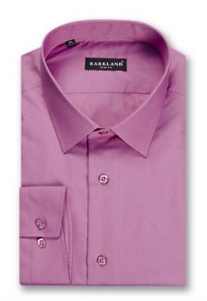 Мужская рубашка 1160 BSF BARKLAND приталенная - фото 11403