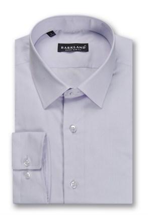 Мужская рубашка 1166 BSSF BARKLAND сильно приталенная - фото 11405
