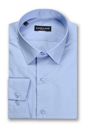Мужская рубашка 1181 BSF BARKLAND приталенная - фото 11408