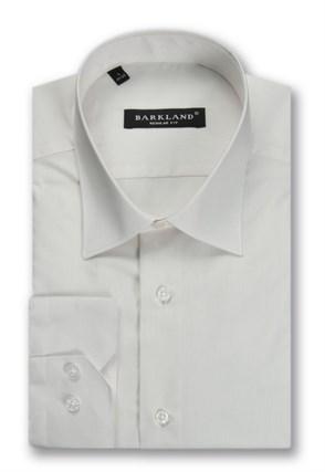 Мужская рубашка 1075 BRF BARKLAND полуприталенная - фото 11409