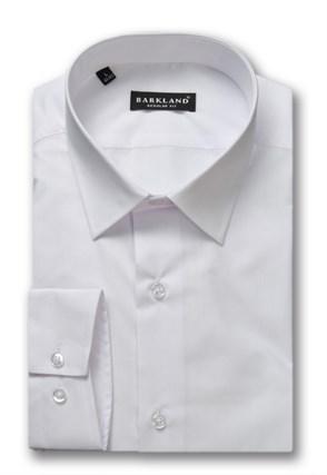 Мужская рубашка 1167 BRF BARKLAND полуприталенная - фото 11410