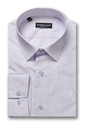 Мужская рубашка 1173 BRF BARKLAND полуприталенная - фото 11412