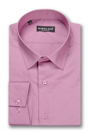 Мужская рубашка 1183 BRF BARKLAND полуприталенная - фото 11414