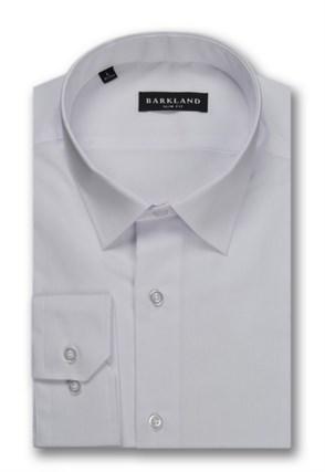 Мужская рубашка 1189 BSF BARKLAND приталенная - фото 11419