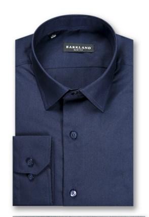 Мужская рубашка 1194 BSF BARKLAND приталенная - фото 11423