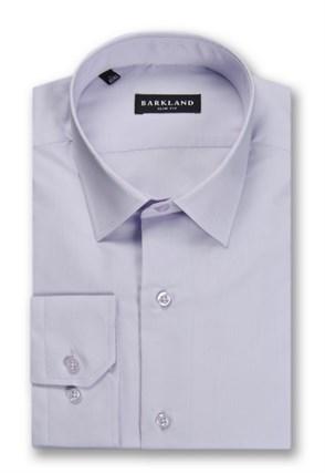Мужская рубашка 1195 BSF BARKLAND приталенная - фото 11424