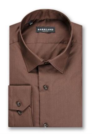 Мужская рубашка 1199 BSF BARKLAND приталенная - фото 11428