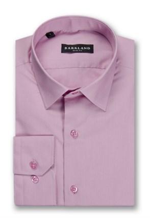 Мужская рубашка 1204 BSF BARKLAND приталенная - фото 11430