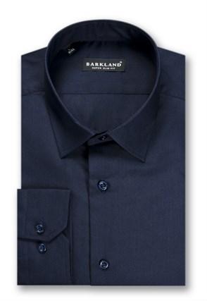 Мужская рубашка 1206 BSSF BARKLAND приталенная - фото 11431