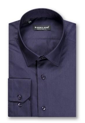 Мужская рубашка 1207 BSSF BARKLAND приталенная - фото 11432