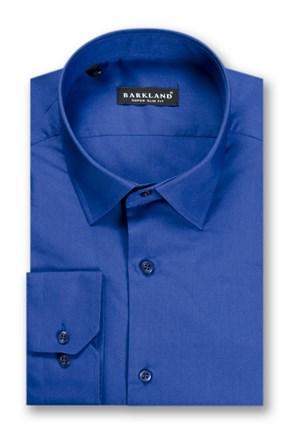 Мужская рубашка 1208 BSSF BARKLAND приталенная - фото 11433