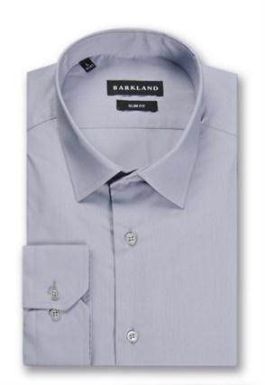 Мужская рубашка 1211 BSF BARKLAND приталенная - фото 11435