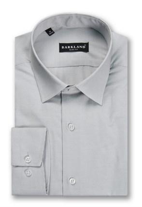 Мужская рубашка 20172 BSF BARKLAND приталенная - фото 11436