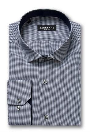 Мужская рубашка 20206 BSF BARKLAND приталенная - фото 11439