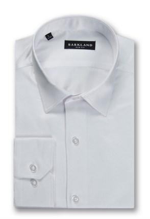 Мужская рубашка 20254 BSF BARKLAND приталенная - фото 11443