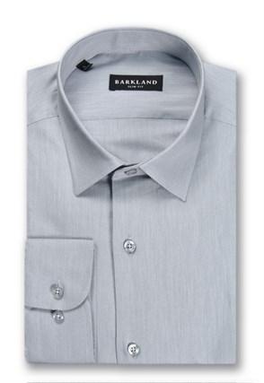 Мужская рубашка 20265 BSF BARKLAND приталенная - фото 11444