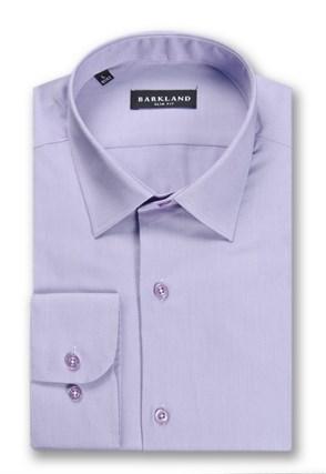 Мужская рубашка 20273 BSF BARKLAND приталенная - фото 11449