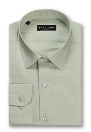 Мужская рубашка 20276 BSF BARKLAND приталенная - фото 11452