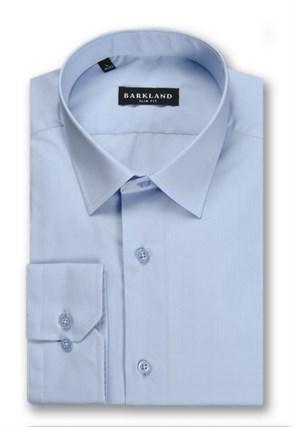 Мужская рубашка 60042 BSF BARKLAND long приталенная - фото 11459