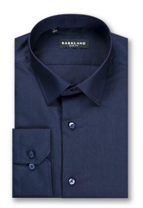Мужская рубашка 60044 BSF BARKLAND long приталенная - фото 11460