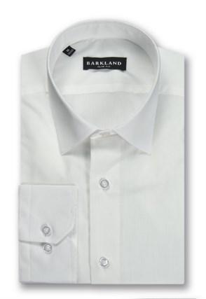Мужская рубашка 60041 BSF BARKLAND long приталенная - фото 11462