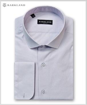 Мужская рубашка 20231 BSFBARKLAND приталенная - фото 11469