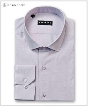 Мужская рубашка 20247 BSF BARKLAND приталенная - фото 11475