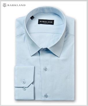 Мужская рубашка 20257 BSF BARKLAND приталенная - фото 11478