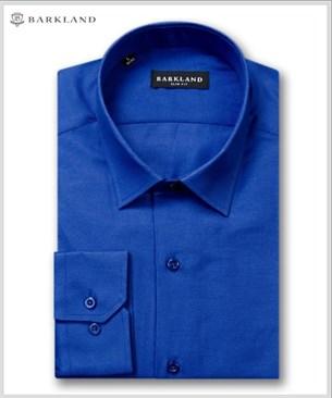 Мужская рубашка 20259 BSF BARKLAND приталенная - фото 11480