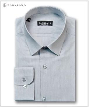 Мужская рубашка 20266 BRF BARKLAND полуприталенная - фото 11481