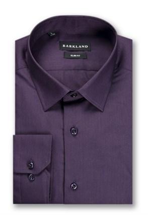 Мужская рубашка 1215 BSF BARKLAND приталенная - фото 11500