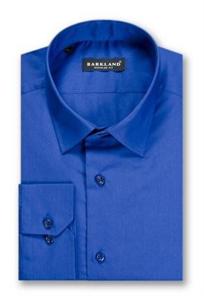Мужская рубашка 1216 BRF BARKLAND полупритал. - фото 11501