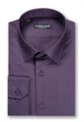 Мужская рубашка 1217 BRF BARKLAND полупритал. - фото 11502