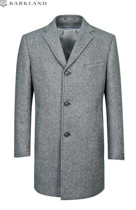 Утепленное пальто МЕЛАРГО - фото 11544