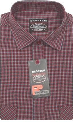 Мужская рубашка шерсть/хлопок Brostem KA16004A - фото 11646
