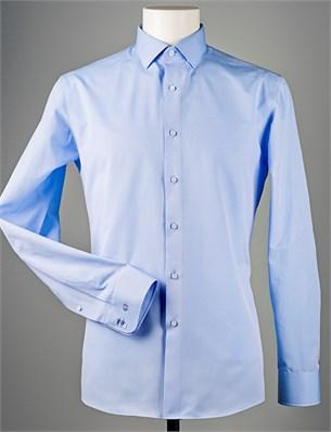 Рубашка приталенная VESTER 70714S-16н - фото 11696