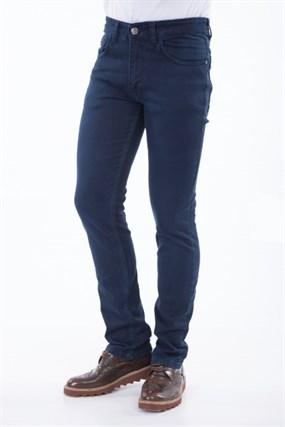 Зауженные мужские джинсы Biriz & Bawer J-1500-01-p - фото 11855