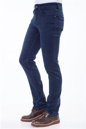 Зауженные мужские джинсы Biriz & Bawer J-1500-03-p - фото 11867