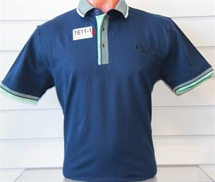 Рубашка поло мужская RETTEX BROSTEM 1611-1g - фото 11884