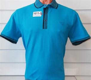Рубашка поло мужская RETTEX BROSTEM 1611-2g - фото 11885
