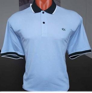Рубашка поло мужская RETTEX BROSTEM 2018-1g - фото 11890